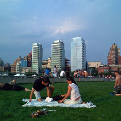 Life's A Picnic: Top Spots For A Summer Picnic In NYC