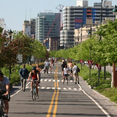 Tour de NYC: Best Bike Paths To Explore The City On Two Wheels