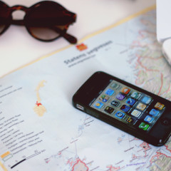 Hit The Road: Travel Apps For Jet-Setting