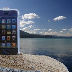 It's A Shore Thing: 8 Beach Apps You Need Now