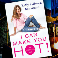 Real Housewife Kelly Bensimon Coming To DC