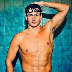 Daily Style Phile: Forget Michael Phelps, Ryan Lochte Is The Newest Dreamboat In The Pool