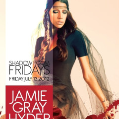 This Friday: True Blood Star Jamie Gray Hyder Hosts Shadow Room