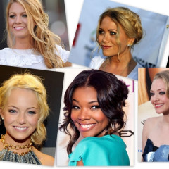 Stay Cool This Summer With 7 Easy Hairstyles