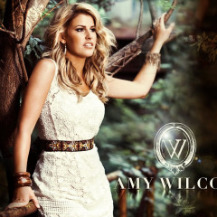 Do Not Miss: Amy Wilcox Live At Hill Country BBQ Market This Saturday