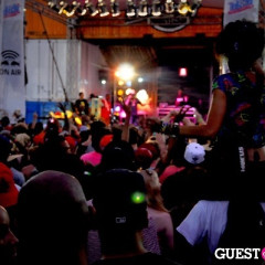 Trillectro: DC's Inaugural Hip-Hop And Electric Dance Festival