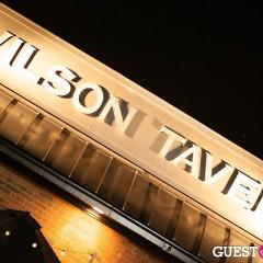 Bryen O'Boyle Live At Wilson Tavern