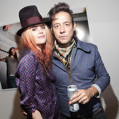 Last Night's Parties: The Kills 'Dream & Drive' Photographs At Milk Studios, And Adam Green's 'Houseface' Opening
