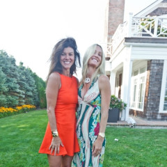 A Hamptons Shopping Event To Benefit Heather On Earth, Hosted By Hillary Cooper And Amanda Lederman