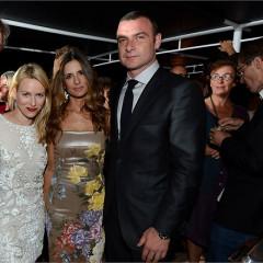 Moët & Chandon And L'Uomo Vogue Celebrate The Venice Film Festival At Sea