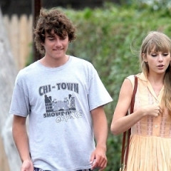 Can We All Please Stop Freaking Out About Taylor Swift And This Kennedy Dude