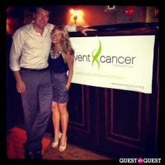 Prevent Cancer Foundation Pre-Party