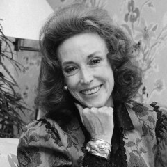 Daily Style Phile: Helen Gurley Brown