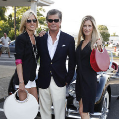 Eavesdropping In: Your Hamptons Beach Bag Essentials, Ron Perelman's Fence Is So Illegal