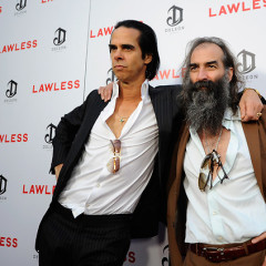 Last Night's Parties: Nick Cave, Shia LaBeouf Hit The 'Lawless' Premiere, Jaime King, Mandy Moore Help Launch A New Wine & More
