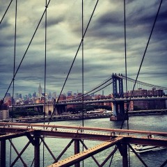 Photo Of The Day: Stormy Afternoon In NYC