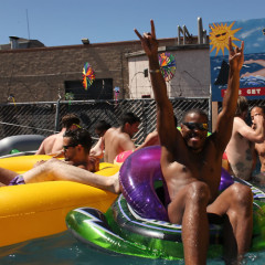 GofG L.A.'s Best Of Summer 2012: Pool Parties