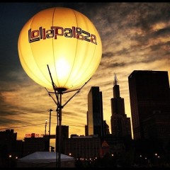 Instagram Round Up: The Best Moments From Lollapalooza Weekend