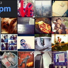 What Is The World Up To Right Now? Check Out Real Time Instagrams With 'This Is Now'