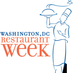 Washington DC Restaurant Week 2012 Kicks Off On Monday