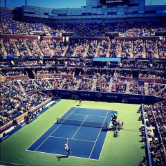 Photo Of The Day: US Open, Day 3