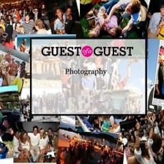 Hire A Guest Of A Guest Photographer For Your Next Event!
