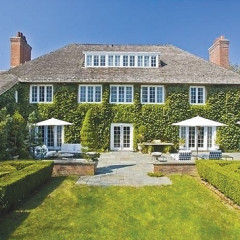 Eavesdropping In: The Priciest Sales In The Hamptons, Polish Your Tennis With Lessons From A Pro