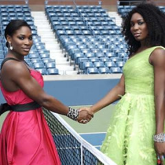 The Williams Sisters' Wildest Looks Of The Past Decade