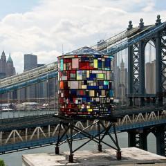 Outdoor Arts: 7 Great Free Art Exhibits In NYC