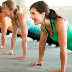 Work It Out: Find The Fitness Class That's Right For You