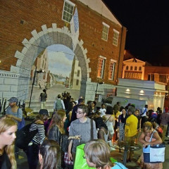 FNO Georgetown 2012