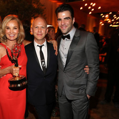 Last Night's Parties: The 2012 Emmy After Party Roundup