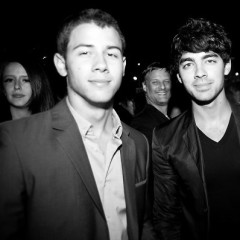 Inside InTouch Weekly's Icons & Idols VMA After Party At Chateau Marmont