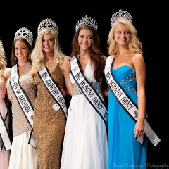 Alexandria And Arlington Crown Their First USA Circuit Beauty Queens