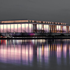 Kennedy Center Announces Honorees
