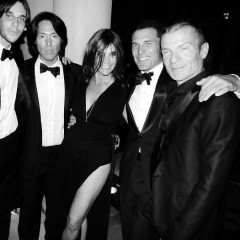 Last Night's Parties: Carine Roitfeld Launches CR Fashion Book At The Frick, Alexander Wang And Prabal Gurung After Parties, And More!