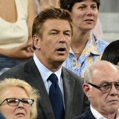 Courtside Boredom: Stars At The US Open