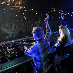 Today's Giveaway: Win A Pair Of Tickets To See Avicii At The Santa Monica Civic Auditorium On Sunday