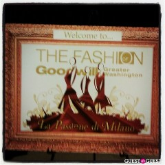 Instagram Round Up: Goodwill Of Greater Washington Fashion Show And Gala