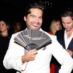 Brian Atwood's New Campaign & Fall 2012 Store Opening Presented By DeLeon Tequila