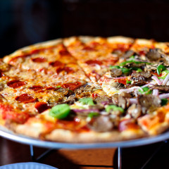 Our West Village Food Crawl: Pizza Edition