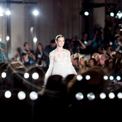 Marchesa Celebrates The Spring 2013 Collection Sponsored By Belvedere