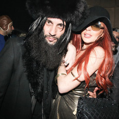 Last Night's Parties: Halloween Bash At The Boom Boom Room, Allison Sarofim's Annual Halloween Party, And More!