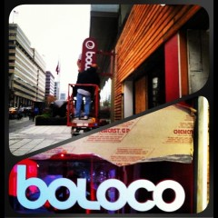 Boloco Opening In DC In About Two Weeks!
