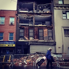 Instagram Roundup: Hurricane Sandy Rips Through NYC