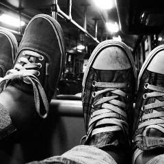 Vans Vs. Converse: The Best Designer Collaborations