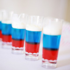 Raise Your Glass: 5 Drinks To Try For Tonight's Presidential Debate