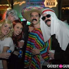 The 2012 Washington DC Halloween Party Guide!
