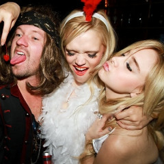 The 2012 GofG L.A. Halloween Party Guide