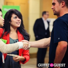 Vocus Hires Hundreds At Open House